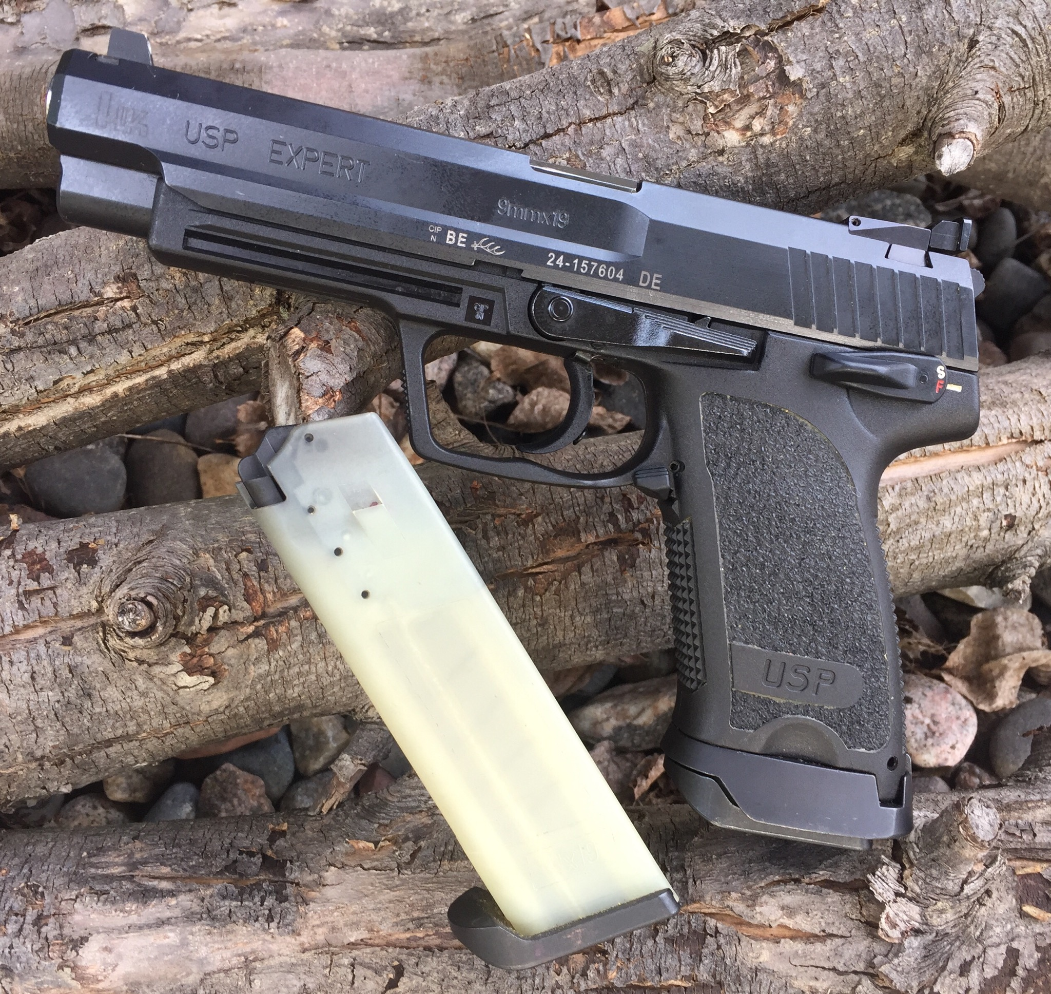 Ruger P89 9mm - Michigan(detroit Subs) | Springfield XD Forum