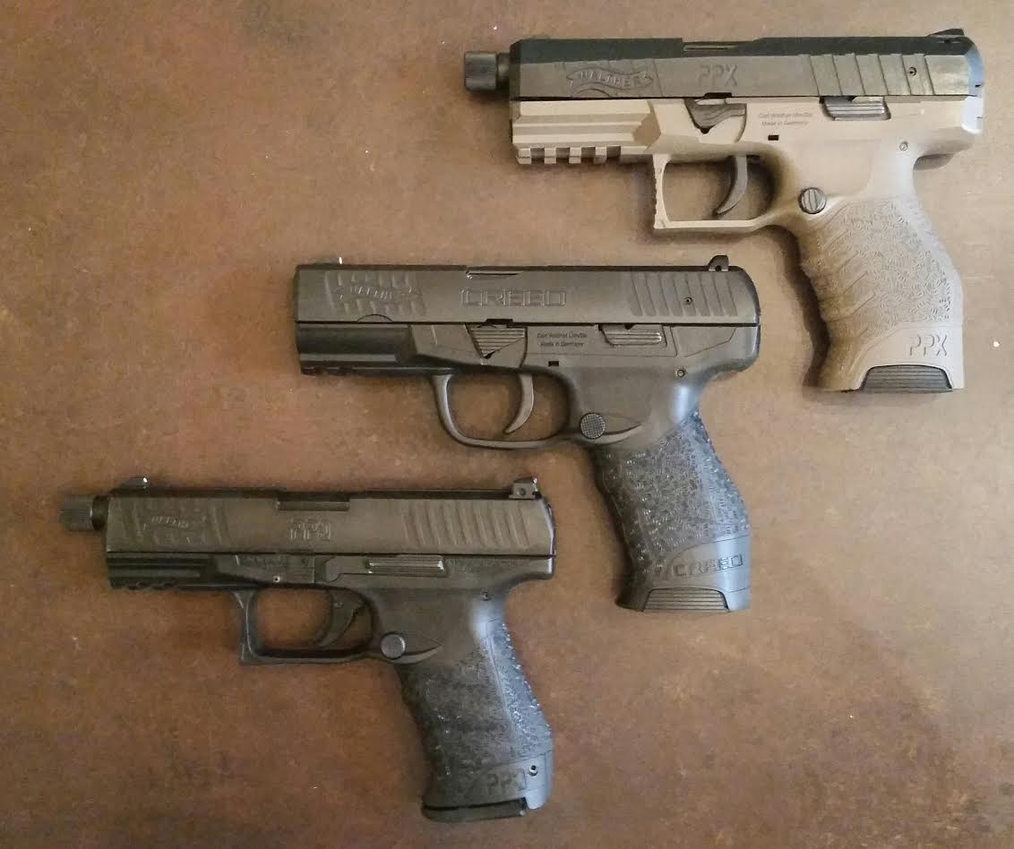 New Walther Creed Springfield Xd Forum