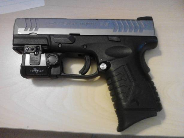 Lets See Your Xdm Pics Page 180 Springfield Xd Forum