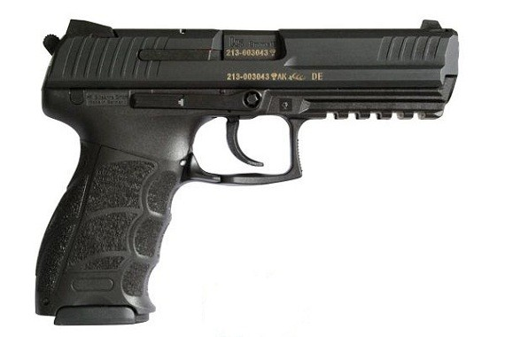 Pistols   22 Pistol, 9mm Pistol, 380 Pistol, 45 Pistol and ...