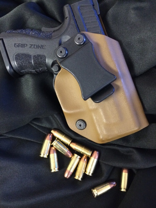 XD Mod 2 45 Holster Options | Page 2 | Springfield XD Forum