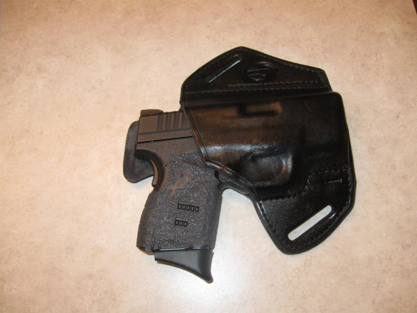 Favorite concealed-carry holster for Xds?? | Springfield XD