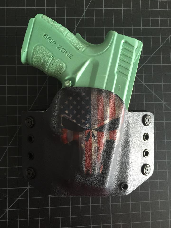 Try These Springfield Xd Mod 2 45 Holster {Mahindra Racing}