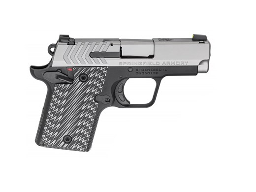 9mm 911 Pistols if that's your thing    | Springfield XD Forum