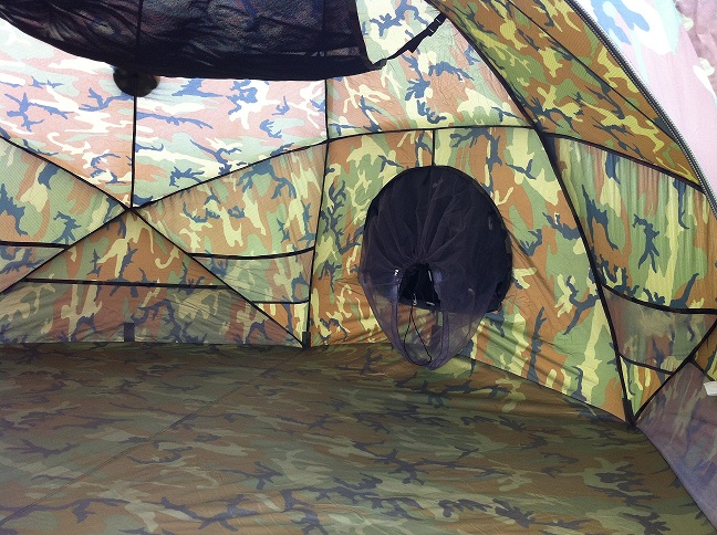buy online 5a763 79308 Questions about my ECWS Military tent <pics> | Springfield ...
