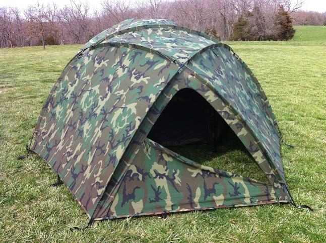 $tent_fly.jpg & Questions about my ECWS Military tent u003cpicsu003e | Springfield XD Forum